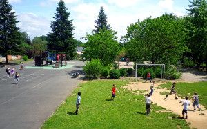 École Primaire 3 - Mai 2016