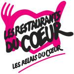 Logo Resto du Coeur - Mai 2016