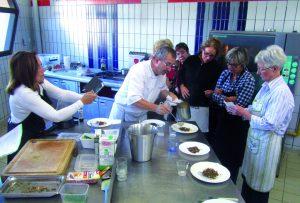 Atelier Cuisine - Janvier 2017