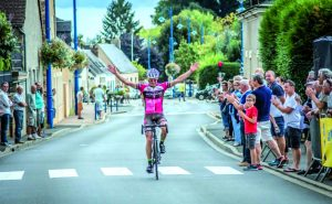 Grand Prix Cycliste - Février 2017