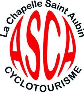 Logo ASCA Cyclo - Février 2017