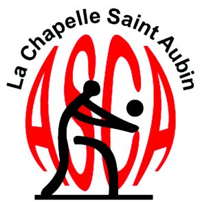 Logo ASCA Volley - Février 2017