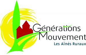 Logo Générations Mouvement - Février 2017