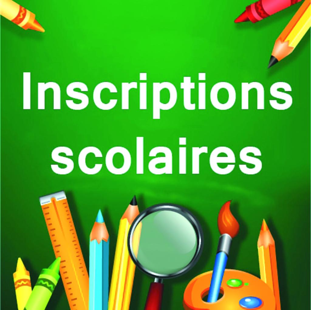 """Résultat de recherche d'images pour """"inscription scolaires"""""""
