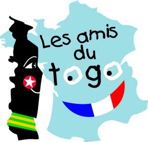 Logo Les Amis du Togo - Février 2017