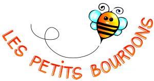 Logo Les Petits Bourdons - Février 2017