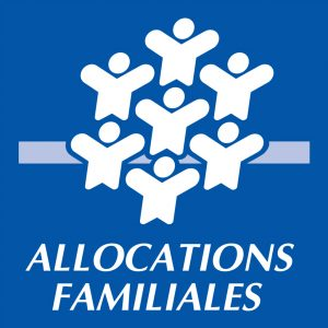 Logo Allocations Falilliales - Mai 2016