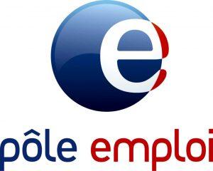 Logo Pôle Emploi - Mai 2016