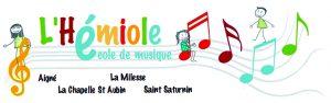 Nouveau Logo L'Hémiole - Juin 2017